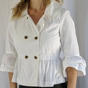Fornarina Summer Cotton Jacket S